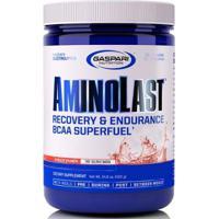 Aminolast (420G) - Gaspari Nutrition - Unissex