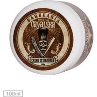 Creme De Barbear Cavalera 100Gr
