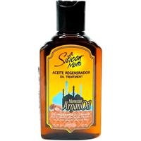 Silicon Mix Argan Oil Azeite Regenerador Oil Tratamento 125Ml