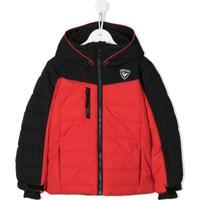 Rossignol Kids Teen Polydown Ski Jacket - Preto