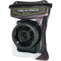 Capa Impermeável P/ Câmera Digital C/ Zoom Wp-610
