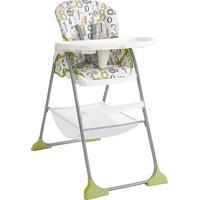 Cadeira Alta Joie Mimzy Verde