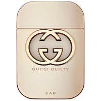 Perfume Gucci Guilty Feminino Eau De Toilette 75Ml