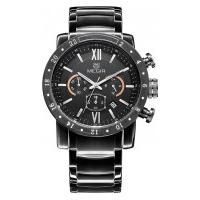 Relógio Megir 3008G - Preto