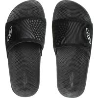 Chinelo Slide Olympikus Cancun Preto