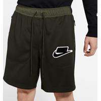 Shorts Nike Sportswear Nsw Masculino
