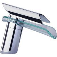 Torneira Misturador Monocomando Cascata Banheiro/Lavabo Napoli - Premierdecor