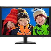 """Monitor Full Hd, Philips, 223V5Lhsb2, Led, 21.5"""""""