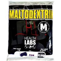 Maltodextrin - 1Kg - Health Labs - Tangerina