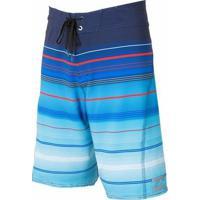 Bermuda Billabong Boardshort All Day Prints - Masculino-Azul