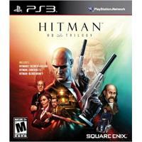 Hitman Trilogy Hd- Ps3 - Unissex