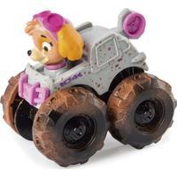 Carrinho Patrulha Canina - Skye'S Monster Truck - Sunny