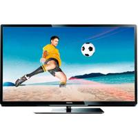 "Tv Led 42"" Philips 42Pfl4007G/78 Full Hd - Hdmi E Usb - Conversor Digital"
