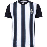Camiseta Do Atlético-Mg Masculina Braziline Change 21