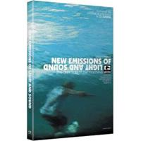 Dvd New Emissions Of Light And Sound Surf