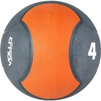 Bola Medicine Ball - Vollo - Unissex