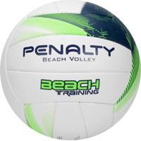 Bola Penalty Beach Volei Training Fusion Vii - Unissex