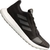 Tênis Adidas Senseboost Go M - Masculino - Preto/Cinza Esc
