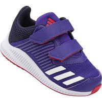 Tênis Infantil Adidas Fortarun Cf I - Masculino-Roxo