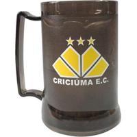 Caneca Gel Do Criciuma 400 Ml - Unissex