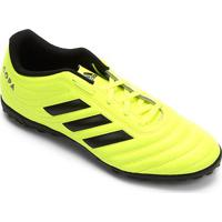 Chuteira Society Adidas Copa 19 4 Tf - Masculino