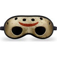 Máscara De Dormir Sexta 13 Geek10 - Multicolorido