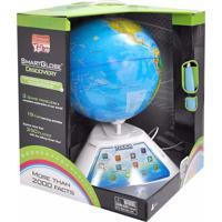 Smart Globe Discovery Com Caneta Interativa Oregon Scientífic Ref- Elpsg268