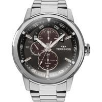 Relógio Technos Masculino Grandtech 6P57Ad/1P