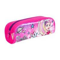 Estojo Barbie Aventura Nas Estrelas 64744-08 Rosa