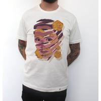 Na Flor Da Pele - Camiseta Clássica Masculina