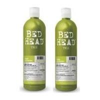 Shampoo E Condicionador Tigi Bed Head Urban Antidotes Reenergize (2X750Ml) - Unissex-Incolor