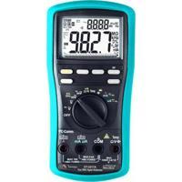 Multímetro Digital Minipa Et-2517A Verde/Preto