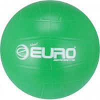 Bola De Vôlei Vinil Euro - Verde
