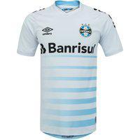 Camisa Do Grêmio Ii 21 Jogador Umbro - Masculina
