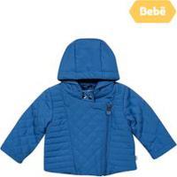 Jaqueta Bebê Azul - Tip Top - E