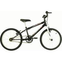 Bicicleta Track & Bikes Aro 20 Cometa - Masculino