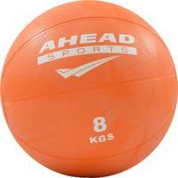 Medicine Ball Ahead Sports As1211 8Kg - Tricae