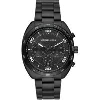 ... Relógio Michael Kors Masculino Dane - Mk8615 1Pn Mk8615 1Pn -  Masculino-Preto 07adbb947a