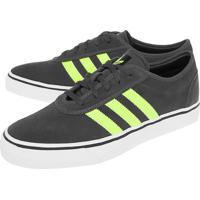 6ace319fbc3 Tênis Adidas Originals Adi-Ease Preto