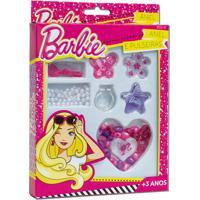 Barbie Anel E Pulseira Fun Divirta-Se