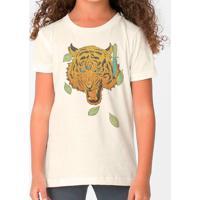 Tigrass - Camiseta Clássica Infantil