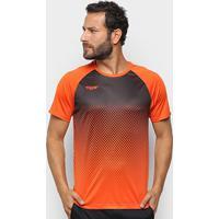 Camisa Futebol Topper Treino Performance Masculina - Masculino