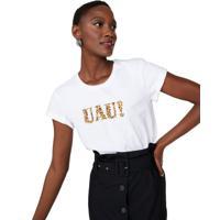 T-Shirt Uau