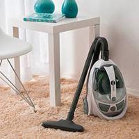 Aspirador De Pó Fun Clean Easy Com Filtro Hepa Branco - 1600W