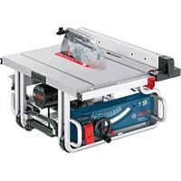 Serra De Bancada 1800W 220V - Gts 10 J-Bosch-0601B305