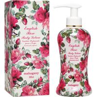 Hidratante Desodorante Corporal English Rose 300 Ml