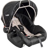 Bebê Conforto Kiddo Cosycot Click Fox Preto