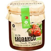 Geleia- Morango- 280G- Adega Alentejanaadega Alentejana
