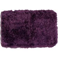 Tapete Dolly- Roxo Escuro- 60X40Cmbuettner