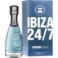 Pacha Ibiza 24/7 Eau De Toilette Masculino 100 Ml